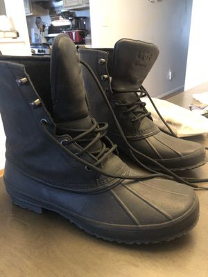 Uggs winter/rain boots size 12 for Sale in Brooklyn, NY