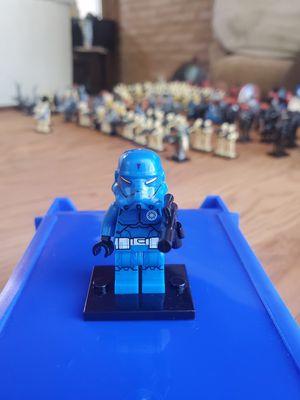 Star Wars Lego mini figure for Sale in Palo Alto, CA