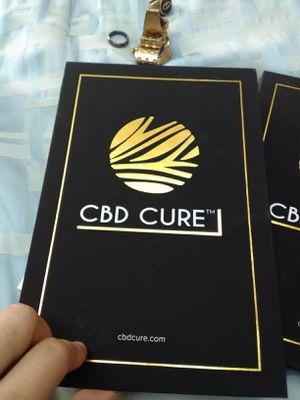 CBD CURE for Sale in CORONA DL MAR, CA