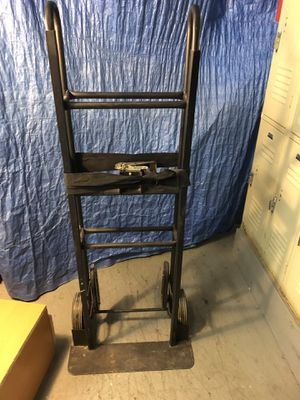 Utility hand truck for Sale in Washington, DC