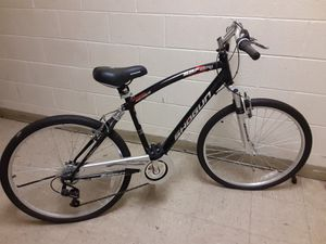 Shimano style alloy bike Shogun Safari fitness series bike for Sale in Norfolk, VA