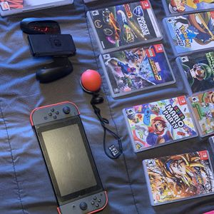 Nintendo Switch for Sale in Mesa, AZ