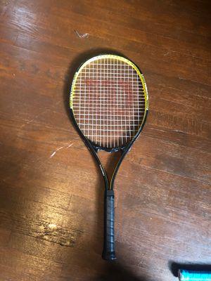 Wilson Tennis Racket for Sale in Norwalk, CA
