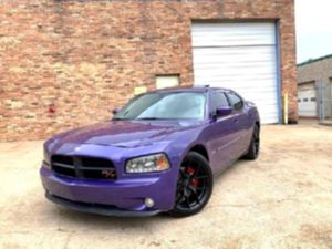clean inside out 2006 Charger  for Sale in Cordele, GA