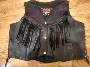 Motorcycle Vest & Bomber Jacket for Sale in Westminster, CO