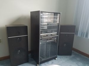 Sears LX1 Series Stereo System for Sale in Pittsburgh, PA