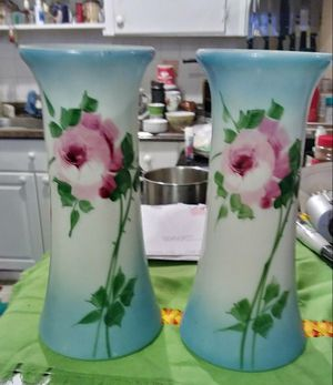 Very old vases for Sale in West Palm Beach, FL