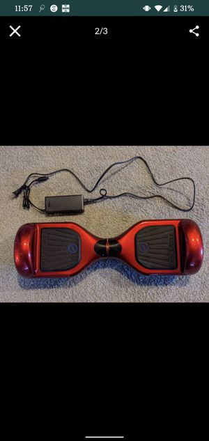 High Roller Hoverboard for Sale in Yelm, WA