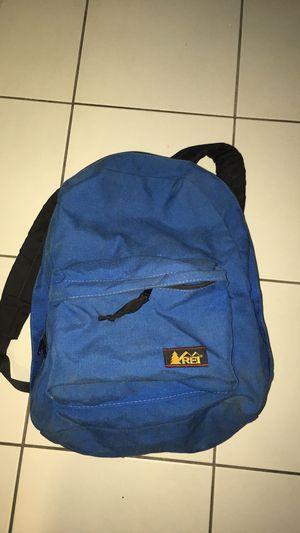 REI vintage backpack for Sale in Denver, CO