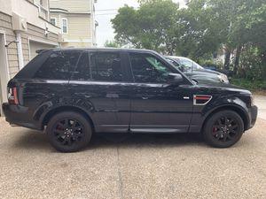 Range Rover Rims for Sale in Virginia Beach, VA