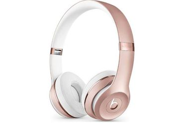 Beats Solo3 Bluetooth Wireless On-Ear Headphones with Mic - Rose Gold for Sale in San Diego,  CA