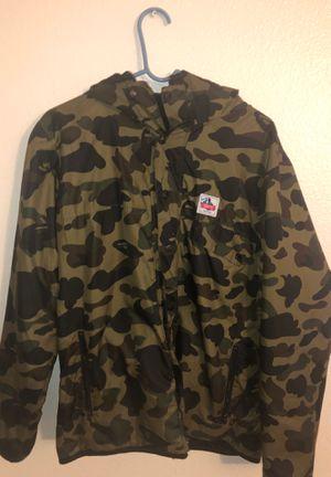 Reversible bape jacket for Sale in Phoenix, AZ