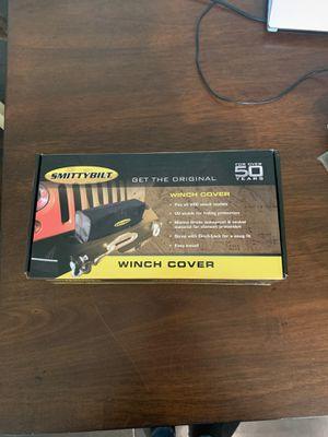 Winch cover for Sale in El Monte, CA