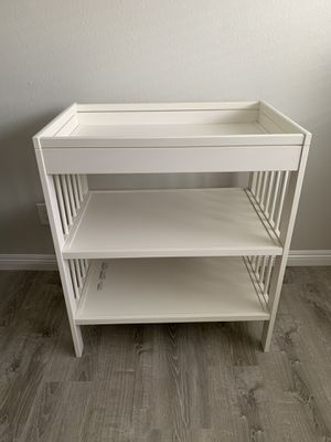 Changing Table for Sale in Yorba Linda, CA