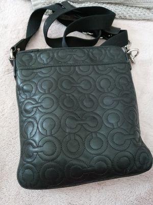 Coach cross body purse for Sale in Kentwood, MI