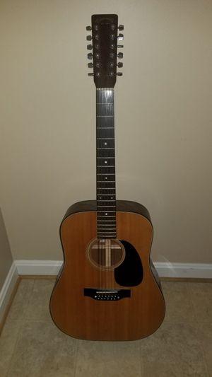 takamine 12 string f 385 for Sale in Clarksburg, MD