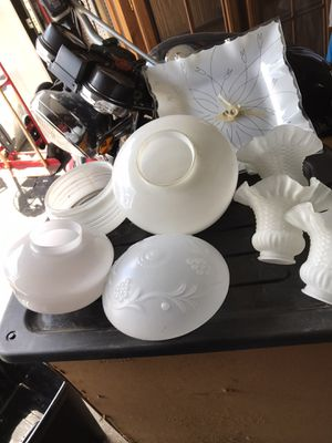 Light covers and fixtures for Sale in Natrona Heights, PA