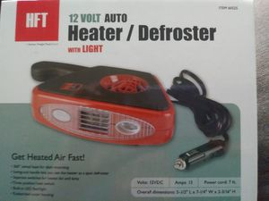 FAST Electric windshield defroster for Sale in Lexington, KY