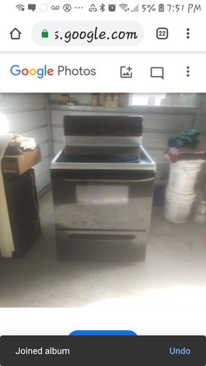 Maytag electric oven for Sale in Paducah, KY