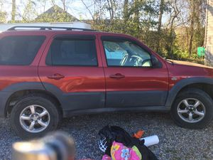 2005 Mazda Tribute for Sale in Baton Rouge, LA