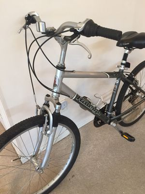 Raleigh hybrid comfort leisure trail bike ready/ride for Sale in Winter Springs, FL