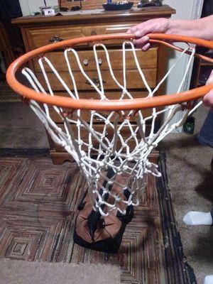 Basketball hoop for Sale in Reno, NV