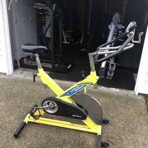 Commercial Gym Bike for Sale in Bonney Lake, WA