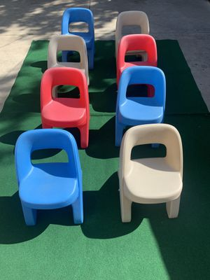 Antique kids chairs 🪑 for Sale in Long Beach, CA