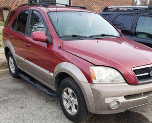 Kia Sorento EX for Sale in Fort Washington, MD