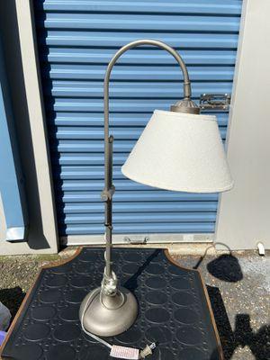 Single Adjustable Lamp for Sale in Marlboro Township, NJ