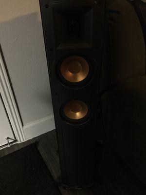 Klipsch surround sound system for Sale in Scottsdale, AZ