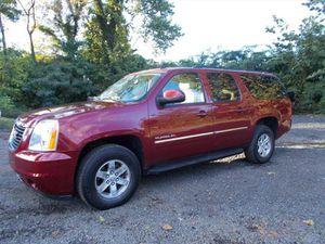 2011 GMC Yukon Xl for Sale in Warrenton, VA