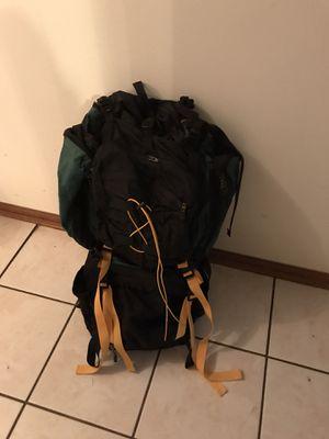 Rokk Camping Hiking Backpack for Sale in Orange City, FL
