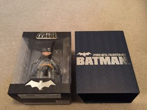 HeroCross - Hybrid Metal Figuration #004 Batman for Sale in Seattle, WA