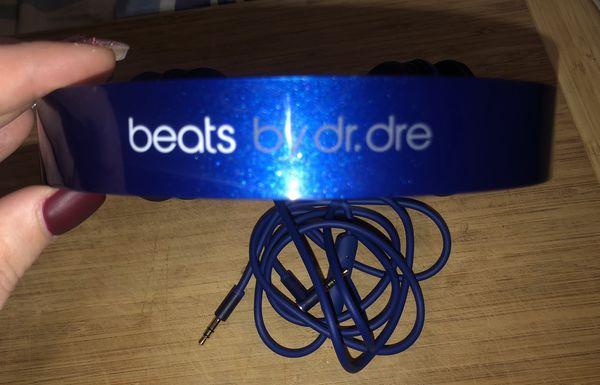 Beats by Dr.Dre SoloHD Headphones