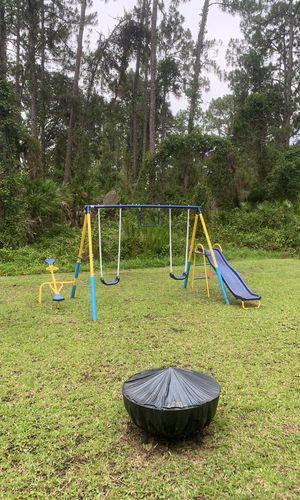 Swing set for Sale in North Port, FL