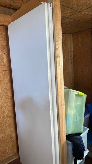 2 wooden sliding doors 30w by 79L for Sale in Norfolk, VA