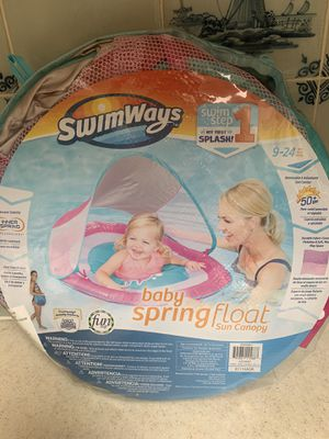 Baby float for Sale in Marlborough, MA