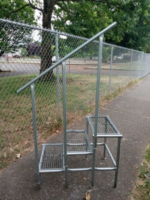 Camper stairs for Sale in Portland, OR
