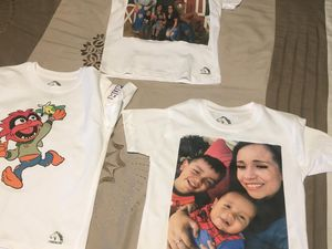 custom clothing for kids for Sale in San Jose, CA