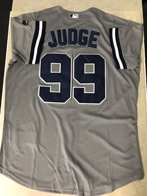 New York Yankees #99 Judge Jersey for Sale in Dinuba, CA