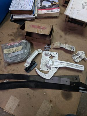 Brand New box truck latch and parts for Sale in NORTH PRINCE GEORGE, VA