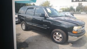 Chevrolet Tahoe 2000 full parts for sales for Sale in Opa-locka, FL