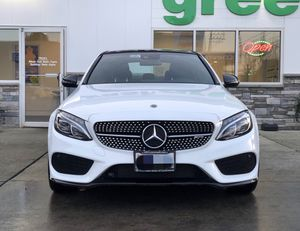 2018 Mercedes-Benz C43 AMG for Sale in Seattle, WA
