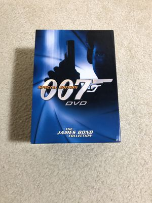 James Bond Movies for Sale in Cutler Bay, FL