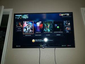 "42"" RCA 4k tv for Sale in Rockville, MD"