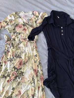 Maternity Dresses - L/XL for Sale in Gainesville, VA
