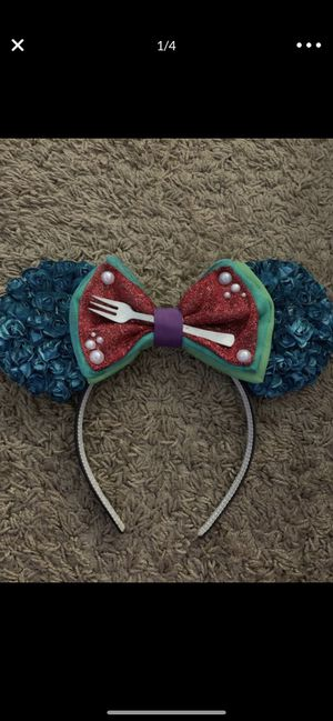 Home made disney ears!! for Sale in Los Alamitos, CA