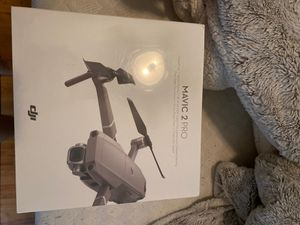 Mavic 2 pro drone for Sale in Charlotte, NC