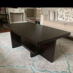 COFFEE AND END TABLE for Sale in Virginia Beach, VA